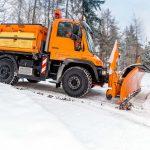 Straßenmeistereien des Rhein-Neckar-Kreises sind für den Winterdienst bestens gewappnet