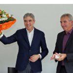 Standing Ovations für Prof. Dr. Stephan Harbarth MdB
