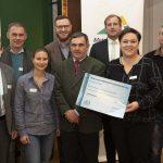 Rebhuhnschutzprojekt im Rhein-Neckar-Kreis ausgezeichnet