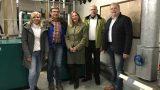 Sinsheimer Katharinenstift wird zukünftig mit der umweltfreundlichen AVR KlimaWärme versorgt