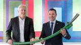 Erfreuliche Nachrichten zum Jahreswechsel:  Glasfaserversorgung in Hoffenheim geht auf die  Zielgerade
