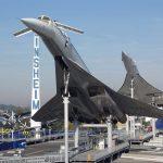 50 Jahre sowjetischer Supersonic