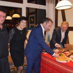 Neueröffnung Restaurant 'Zimt und Koriander'