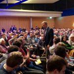 Christian Lindner begeistert mehr als 400 Menschen