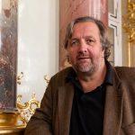 Vertragsverlängerung: Carsten Ramm bis 2023 Intendant in Bruchsal
