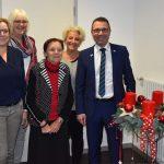 Erzieherin Monika Krüger in den Ruhestand verabschiedet