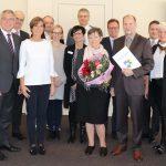Erster Landesbeamter des Rhein-Neckar-Kreises, Joachim Bauer, 40 Jahre im Öffentlichen Dienst