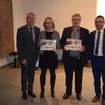 Erfolgreiches Sponsoren-Come-Together im Stift Sunnisheim