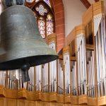 Glocken und Orgel in der Sakralen Kunst im Rhein-Neckar-Kreis