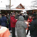 Grusswort 17. Weihnachtsmarkt Rohrbach