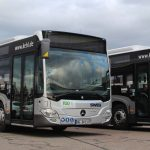 SWEG investiert 4,5 Millionen Euro in modernste Linienbusse
