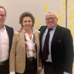 Jens Brandenburg führt FDP-Arbeitsgruppe für Bildung und Forschung