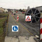 Aktuelle Informationen zur Sanierung der Michelfelder Straße in Waldangelloch