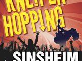 Kneipenhopping Sinsheim
