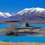 Neuseeland Trauminsel am schönsten Ende der Welt