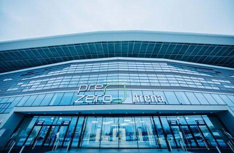 TSG spielt künftig in der PreZero Arena