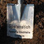 """Das neue Parkhaus an der """"Dr.-Sieber-Halle"""" ist ein Meilenstein für Sinsheim"""