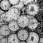 Zeit – das große Rätsel