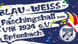 Blau-Weiss Faschingsball 2019 beim VfB 1924 e.V. Epfenbach