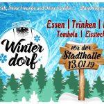 3. SG Winterdorf