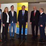 FDP-Neujahrsempfang in Wiesloch
