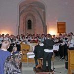 Jubiläumskonzert – Gesangsverein Liederkranz 1844 Adersbach