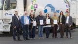 AVR Kommunal ehrt langjährige Jubilare