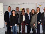 Geldspende der Josef Wund Stiftung hilft drei Projekten in Sinsheim und der Region sehr