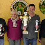 Walter-Körber-Pokal-Schießen beim KKS-Reihen