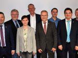CDU Kandidaten für die Kreistagsliste