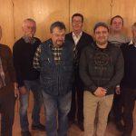 Zehn wollen für die FDP in den Kreistag