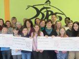 7600 Euro für soziale Projekte