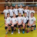 Landesfinale Jugend trainiert für Olympia – Volleyball in Sinsheim am WHG