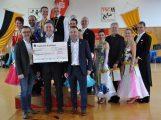 Landesmeisterschaft TBW in Sinsheim