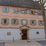 ELR-Mittel helfen bei der Sanierung des Alten Rathauses
