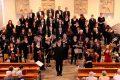 Chor- und Orchesterkonzert mit dem Vokalensemble Sinsheim