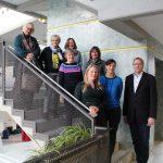 Dieses Zentrum ist in Baden-Württemberg einzigartig und verbessert das Leben von vielen jungen Menschen