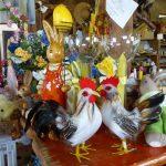 Osterflohmarkt für den guten Zweck
