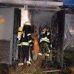 Eppingen: Stromausfall nach Trafobrand