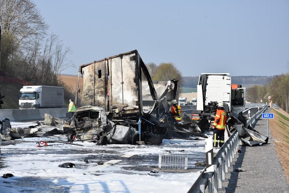 Unfall A6 Sinsheim Aktuell