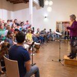 Musikfest in Sinsheim war ein voller Erfolg