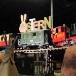 Familienausflug zur Modellbahnwelt Odenwald – der größten HO Schauanlage Mittel- und Süddeutschlands