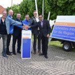 Hoffenheim Ost surft ab sofort mit Highspeed im Internet