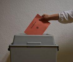Öffentliche Wahlpräsentation Gemeinderat und Ortschaftsräte
