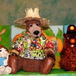 Hase und Holunderbär – Die große Pechsträhne