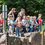 Pfingstferienspaß mit der Heidelberger Zooschule