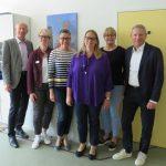 Leitungswechsel im GRN-Betreuungszentrum Sinsheim