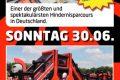 Rund um das 34. Steinsfurter Dorffest