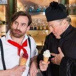 """Premiere von """"Don Camillo und Peppone"""""""