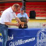 Grusswort 34. Steinsfurter Dorffest